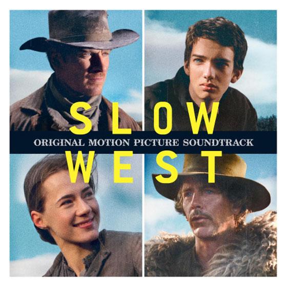 "Django Django ""Slow West"""