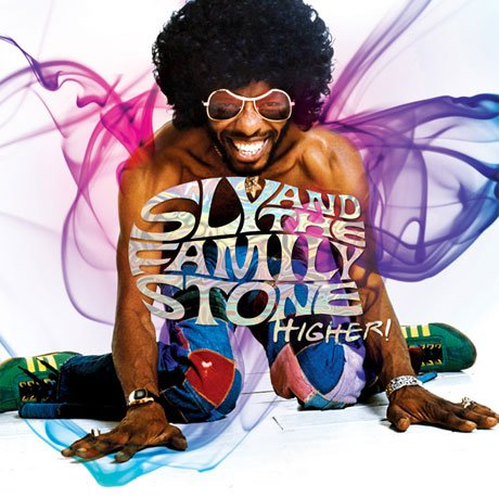 Sly and the Family Stone Celebrated with Retrospective Box Set