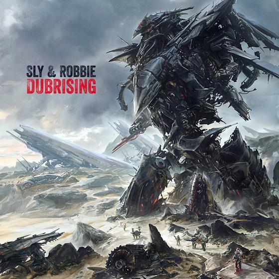 Sly & Robbie Dubrising