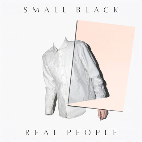 Small Black Announce 'Real People' EP, Share Frankie Rose-featuring Track