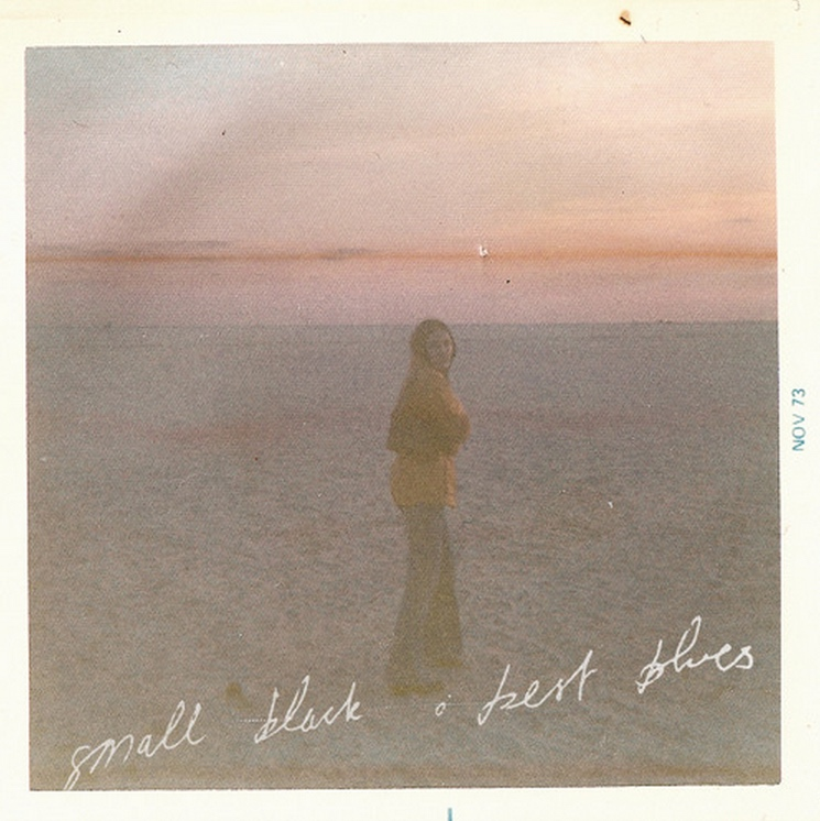Small Black Announce 'Best Blues' LP, Share New Song, Book Fall Tour