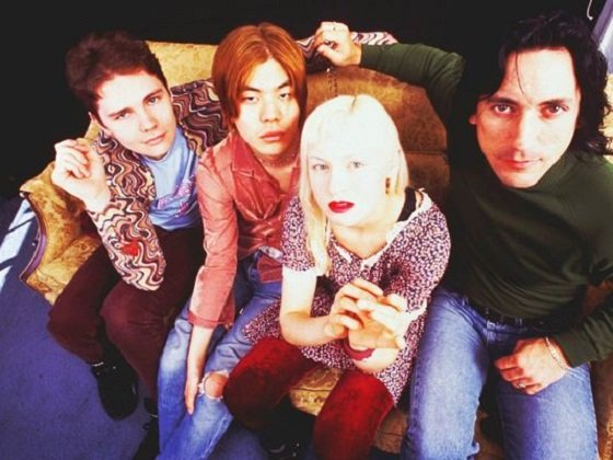 Smashing Pumpkins' D'arcy Wretzky Is Apparently Playing with a New Band