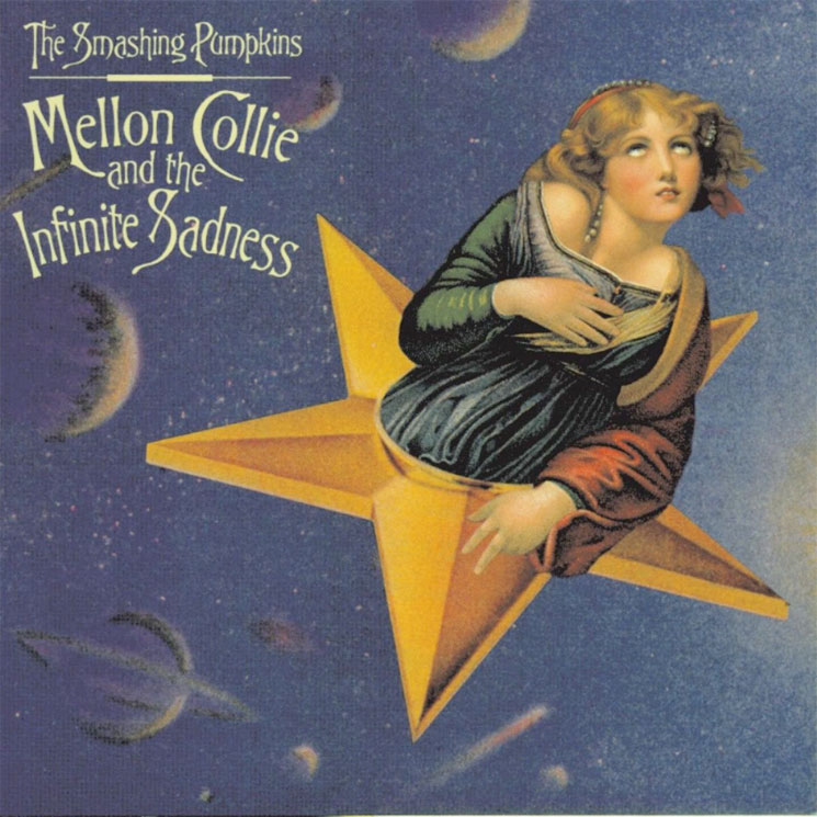 Smashing Pumpkins to Take 'Mellon Collie and the Infinite Sadness' on 25th Anniversary World Tour
