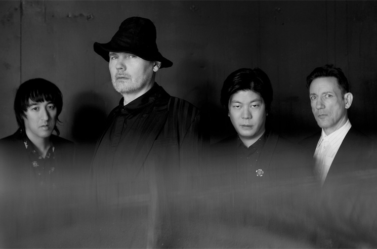 Get a Taste of Smashing Pumpkins' New Album with 'Cyr' and 'The Colour of Love'