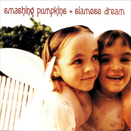 Smashing Pumpkins' New Bassist Not on Cover of <i>Siamese Dream</i> After All?