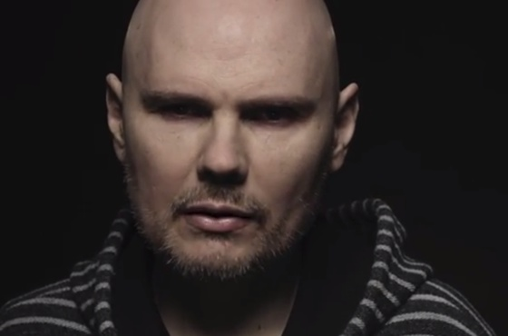 "Smashing Pumpkins ""Being Beige"" (video)"