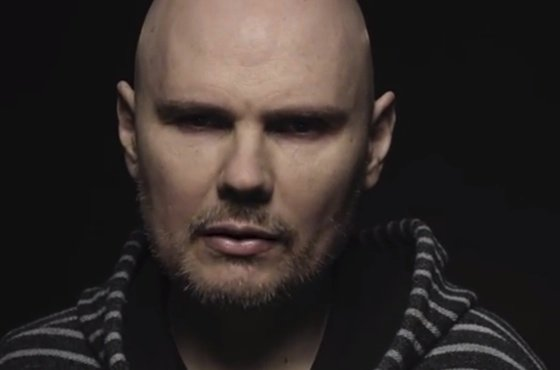 Billy Corgan Switches Up Smashing Pumpkins Lineup Again