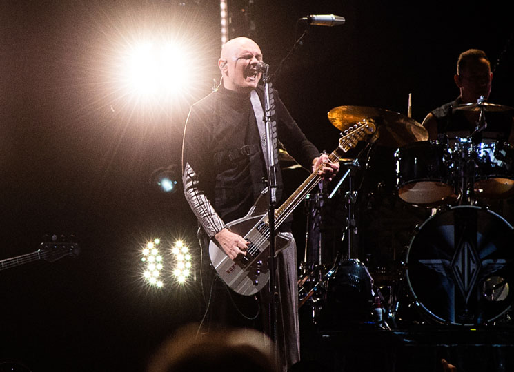 Smashing Pumpkins' New 21-Song LP Will Be a Double Album