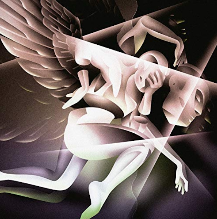 "Smashing Pumpkins Share New Song ""Knights of Malta"""
