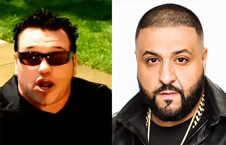Smash Mouth Criticize DJ Khaled for His Stance on Oral Sex
