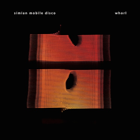 "Simian Mobile Disco ""Tangents"""