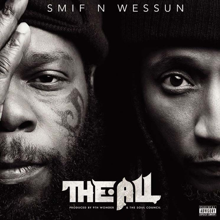 Smif-N-Wessun The All