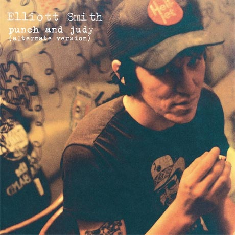 "Elliott Smith ""Punch and Judy"" (Alternate Take)"