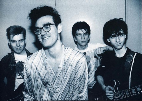 The Smiths, Nine Inch Nails, Lou Reed Nominated for Rock and Roll Hall of Fame