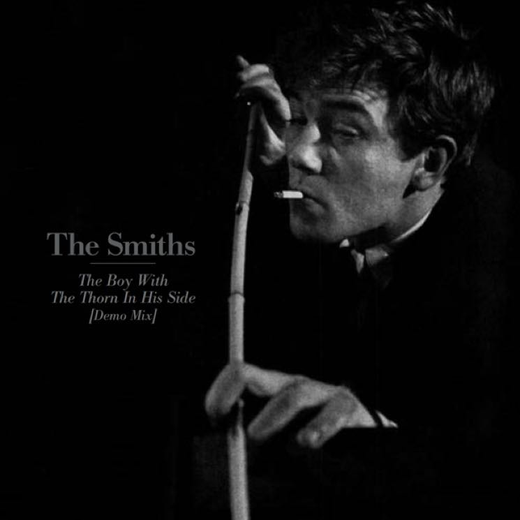 "​The Smiths to Release New ""The Boy with the Thorn in His Side"" 7-inch"