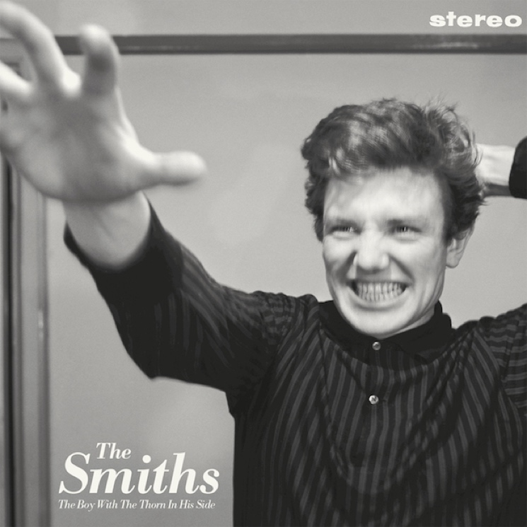 The Smiths' RSD Single Has a 'Trump Will Kill America' Etching