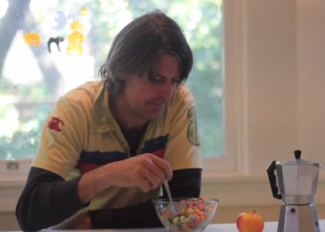 "Stephen Malkmus and the Jicks ""Cinnamon and Lesbians"" (video)"
