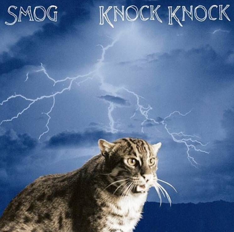 Smog's Classic 'Knock Knock' Gets 20th Anniversary Vinyl Reissue