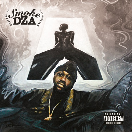 "Smoke DZA ""Fhvt BVsturd"" (ft. Joey Bada$$, prod. by Kirk Knight)"