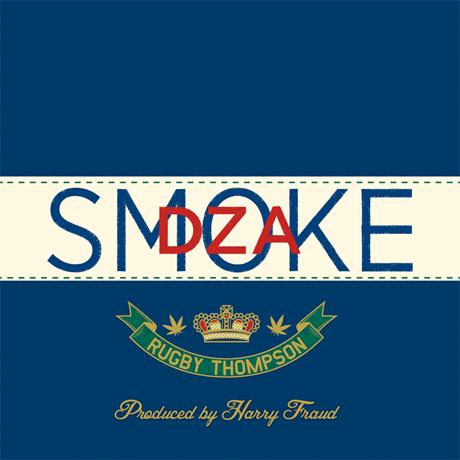 Smoke DZA 'Rugby Thompson' (album stream)