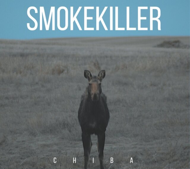Smokekiller's Satisfyingly Straight-Ahead 'Chiba' Is Begging to Be Turned to 11