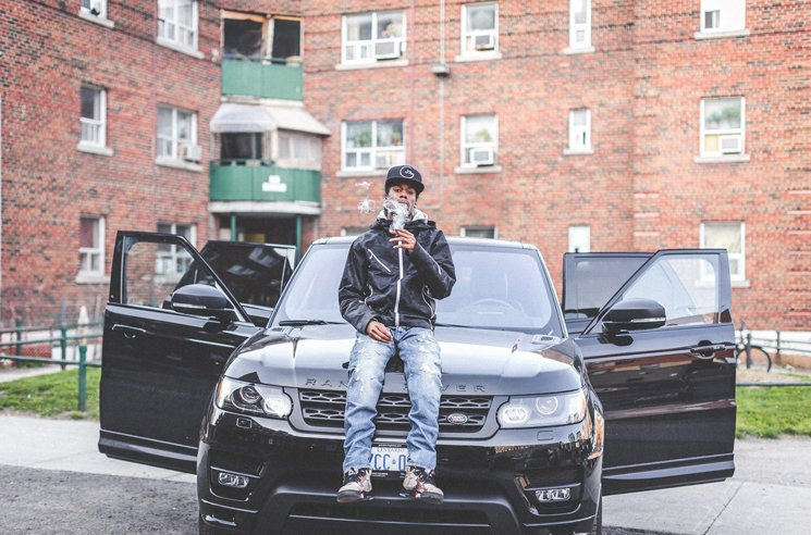 Toronto Rapper Smoke Dawg Killed in Downtown Shooting