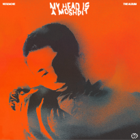 Verzache Wears His Heart on His Sleeve on 'My Head Is a Moshpit'