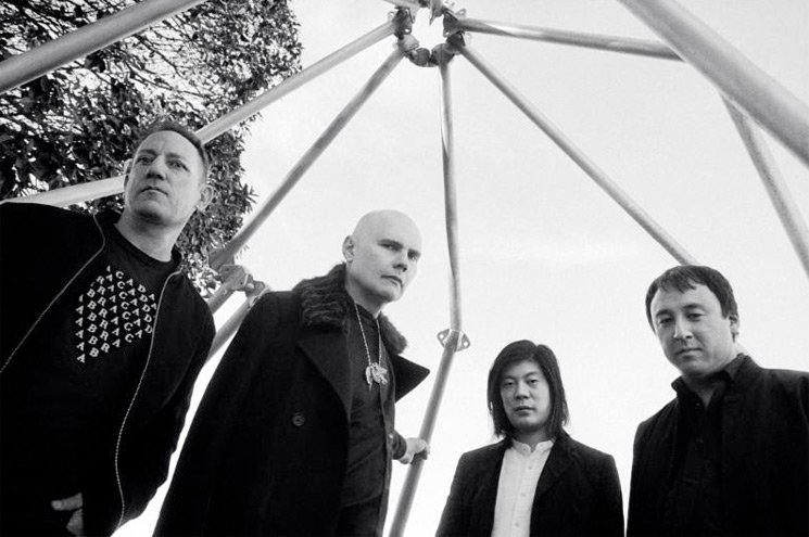 "Billy Corgan Says He Has 21 Songs for a ""Pretty Different"" Smashing Pumpkins Album"