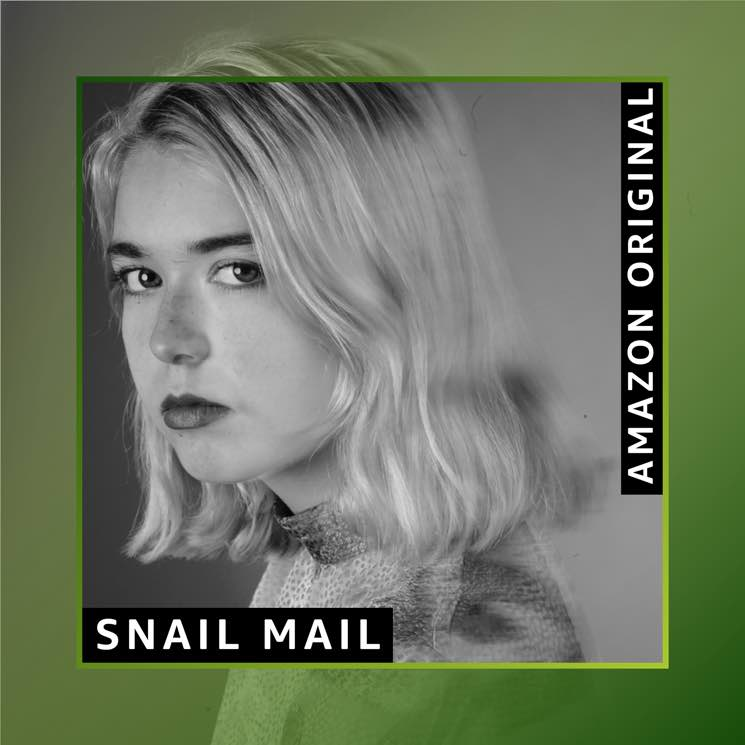 "​Snail Mail Covers Courtney Love's ""2nd Most Beautiful Girl in the World"""