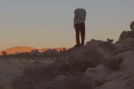 Snailhouse 'I Never Woke Up' (video)