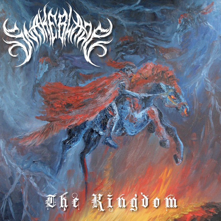 Snakeblade Goes Beyond Black Metal Trappings on 'The Kingdom'