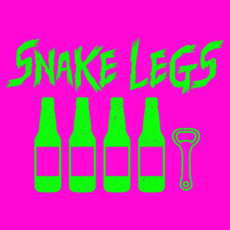 Snake Legs Snake Legs EP