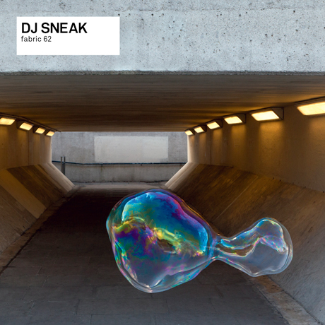 DJ Sneak Readies 'Fabric 62' Mix