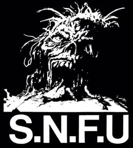 SNFU to Return with 'Never Trouble Trouble Until Trouble Troubles You'