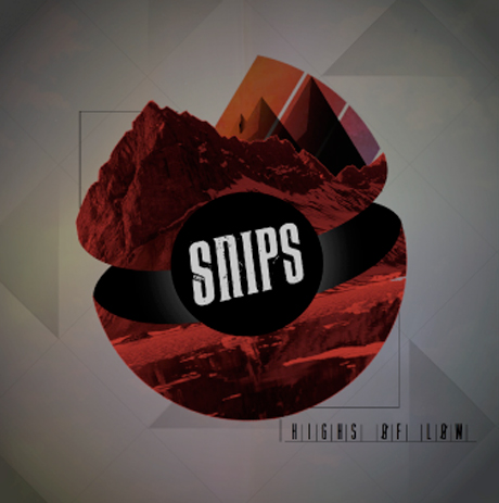 The Snips Return with 'Highs of Low' LP,  Announce Canadian Tour Dates