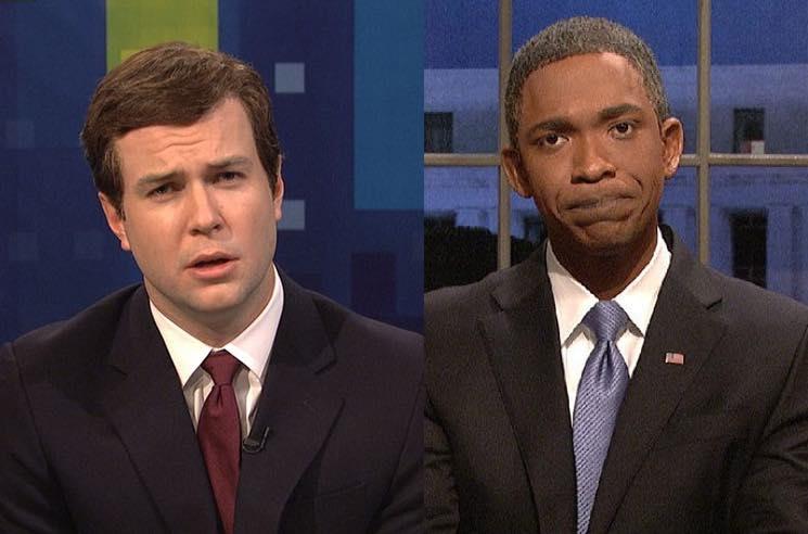Taran Killam and Jay Pharoah Not Returning to 'SNL'
