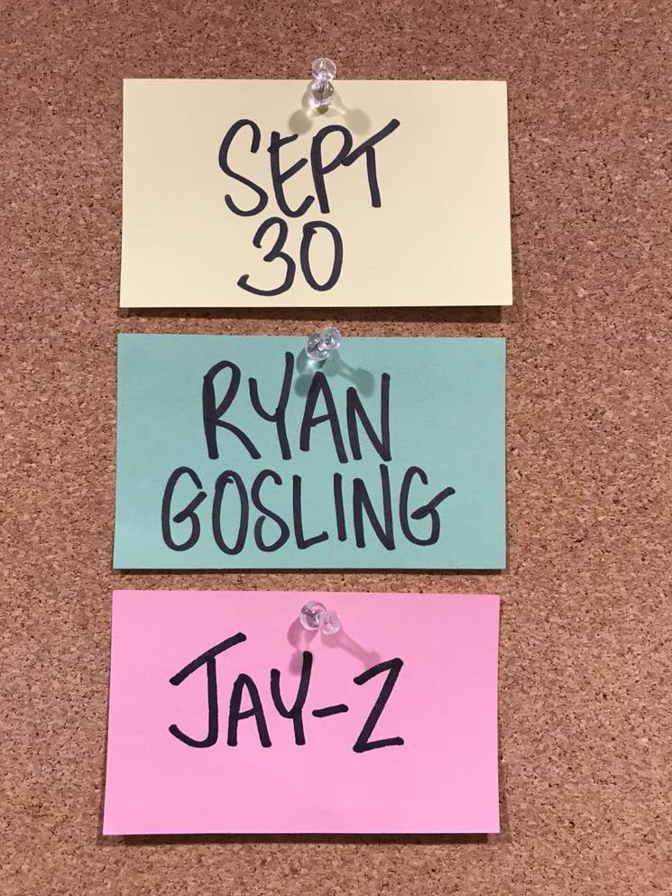 ​'SNL' Gets Ryan Gosling and JAY-Z for Season 43 Premiere