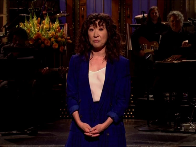 Saturday Night Live: Sandra Oh & Tame Impala March 30, 2019