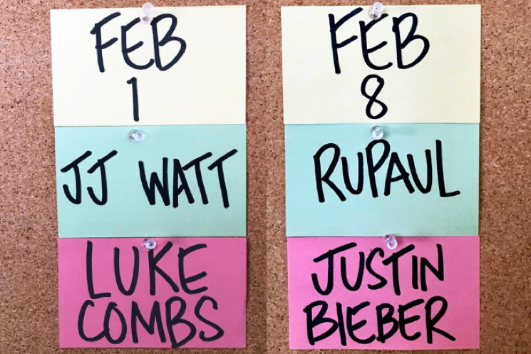 'SNL' Gets Justin Bieber and RuPaul for Upcoming Episode