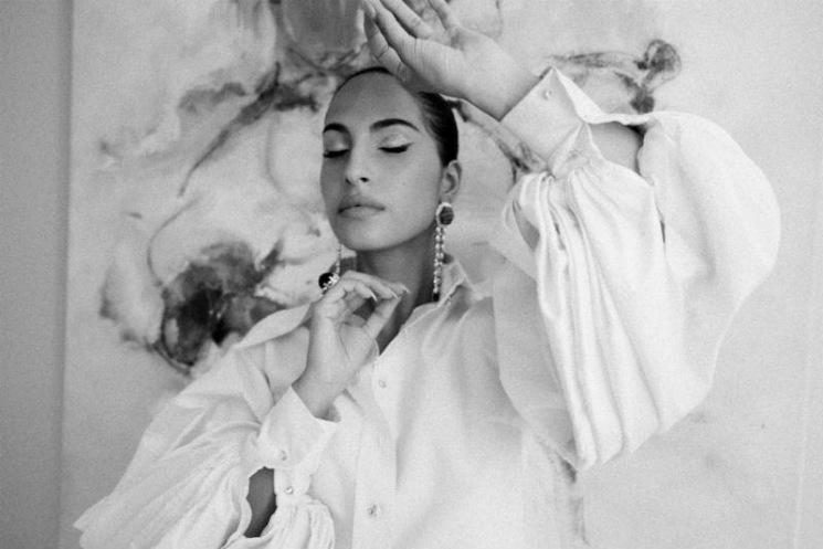 Snoh Aalegra Is Still in Her Feels on New Album '- Ugh, those feels again'