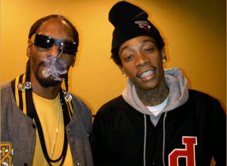 "Wiz Khalifa ""That Good"" (ft. Snoop Dogg)"