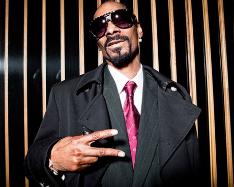 "Snoop Dogg ""New Year's Eve"" (ft. Marty James)"
