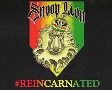 Snoop Lion Sets Release Date for 'Reincarnated,' Gets Drake, T.I., Chris Brown to Guest