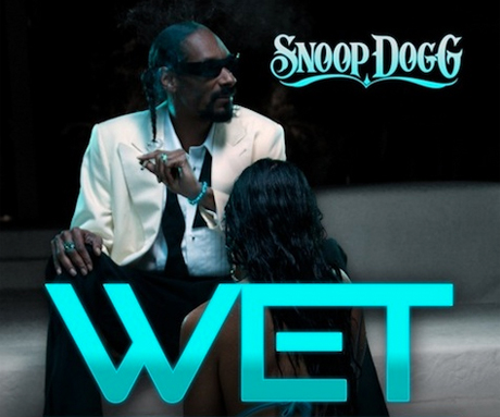 """Snoop Dogg """"Wet"""" (for Prince William and Kate Middleton)"""