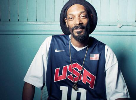 Snoop Dogg Announces Vancouver Show