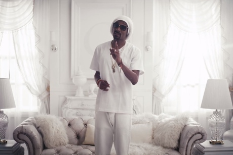 "Snoop Lion ""The Good Good"" (video)"