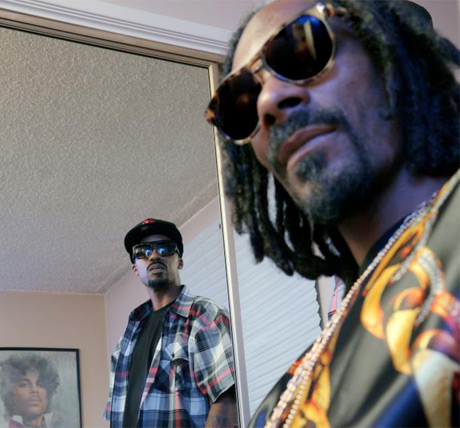 Snoop Dogg and Dâm-Funk Team Up for Album as 7 Days of Funk