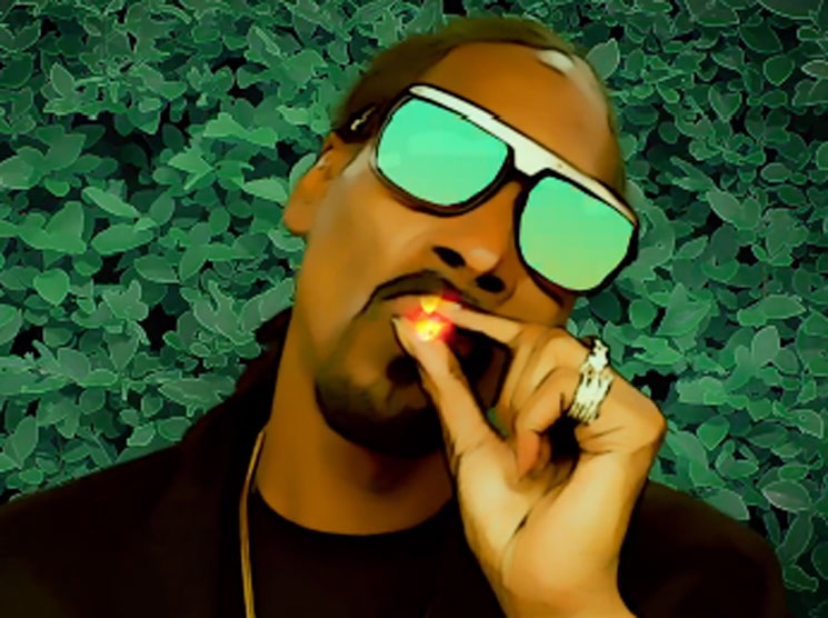 Snoop Dogg Announces Pharrell-Produced 'BUSH'