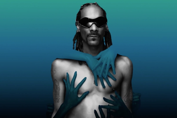"Snoop Dogg ""Peaches N Cream""  (ft. Pharrell & Charlie Wilson) (video)"