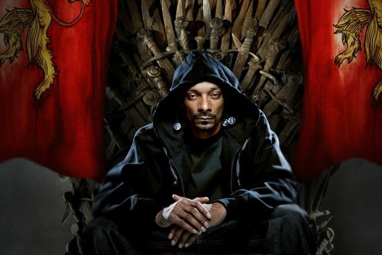 Snoop Dogg's Life Inspires Planned HBO Series